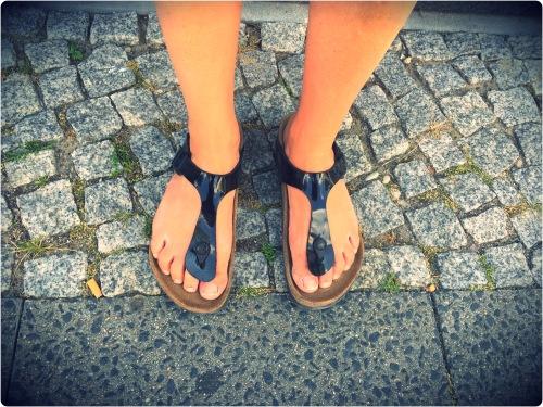 Footlose